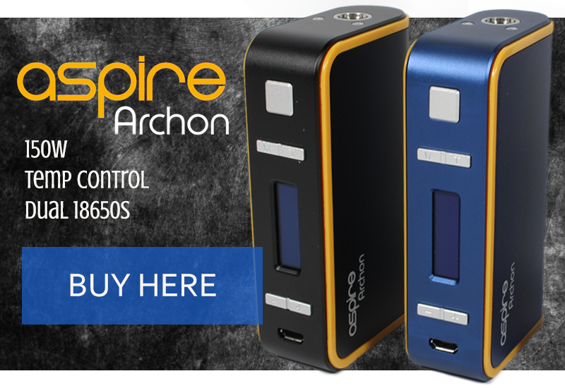 Shop for Aspire Archon 150W